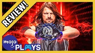 WWE 2K19 - MojoPlays Review