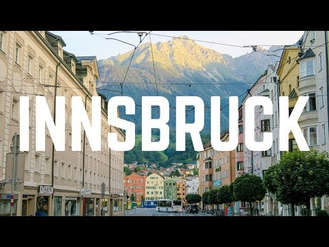 Two Days in Innsbruck, Austria
