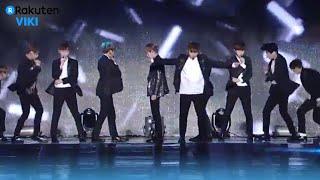 Wanna One Premier Show-Con  Never