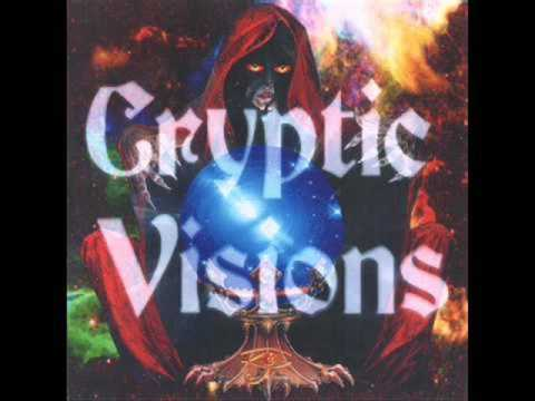 CRYPTIC VISIONS -Street Anger
