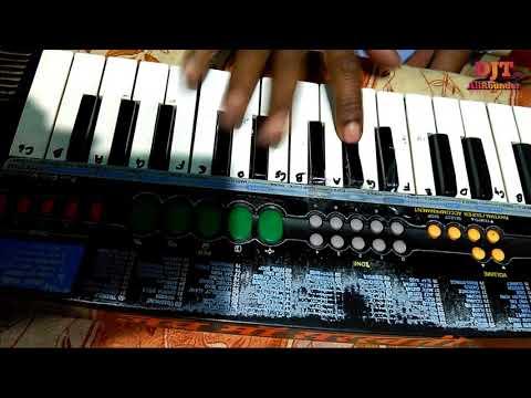 Aye Pan Wala Babu  CG Song Piano Tutorial