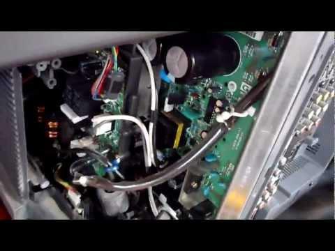 Sony Grand Wega KDF-60XS955 Repair