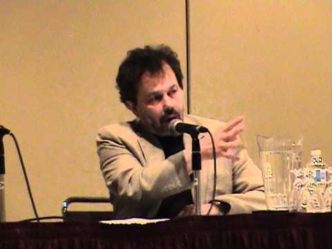 Toronto Comicon 2012 Robert Carradine and Curtis Armstrong Nerds Q&A
