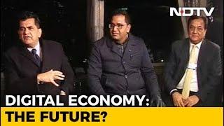 Digital Economy: The Future