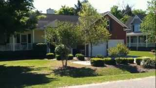 Moncks Corner Home For Sale :: 1618 Cedar Ave. In Fairlawn Barony/cedar Island