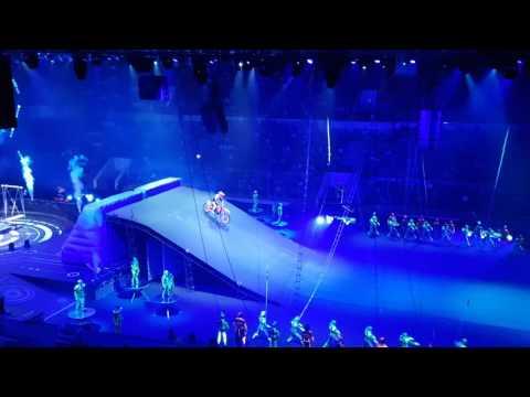Видео, Система 2. Цирк Братьев Запашных