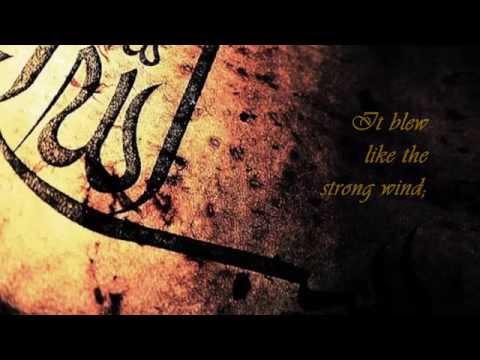 Abu 'Ali   LIKE THE STRONG WIND Nasheed English translation 720p