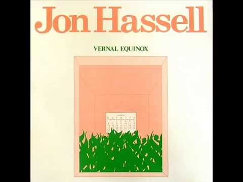 Jon Hassell - Blues Nile
