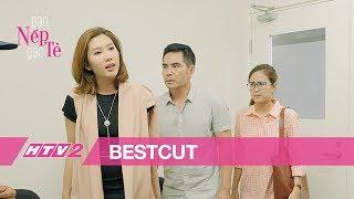 (Bestcut) GẠO NẾP GẠO TẺ - Tập 17| Hết thuốc chữa với thói vênh váo của Hân - 20H, 12/06