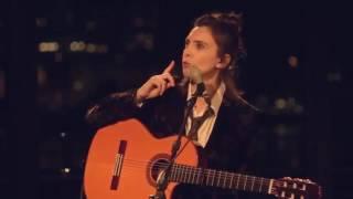 Adriana Calcanhotto - Palco MPB
