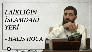RT Erdoğan - Laiklik! || Laikliğin İslamdaki Yeri Nedir?
