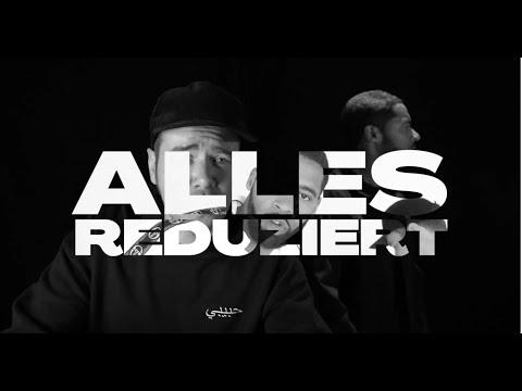 UMSE & NOTTZ - Alles reduziert (feat. Megaloh)