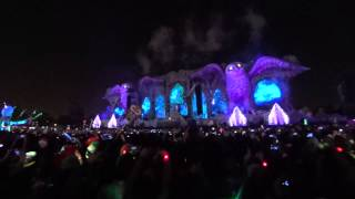 Download He's a Pirate @ Tiësto - Electric Daisy Carnival México 2015 MP3 song and Music Video