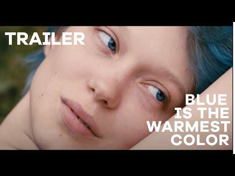 Blue Is The Warmest Color / La Vie D'Adèle (2013) - Trailer ENG SUBS