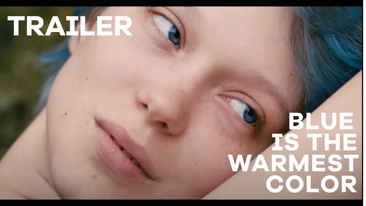 Blue Is The Warmest Color  La Vie Dadle 2013 -3106