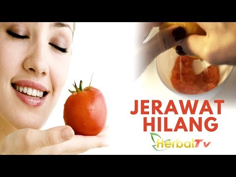 cara-alami-dan-murah-menghilangkan-jerawat-dengan-tomat