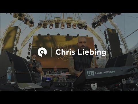 Chris Liebing @ Sonus Festival 2015, Croatia