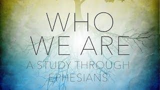Chosen and Redeemed