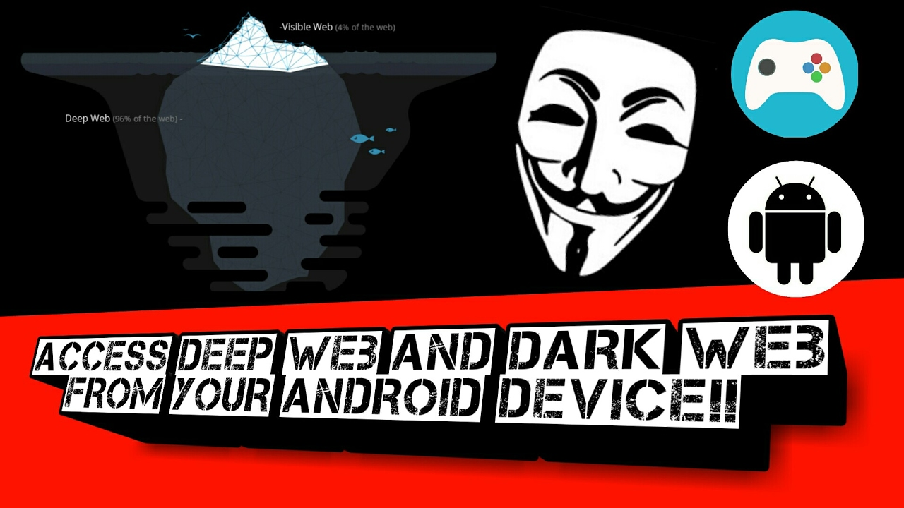How to access deep web dark web from any android device youtube how to access deep web dark web from any android device ccuart Choice Image