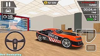 Smash Car Hit - Hard Stunt / Sport Car Games / Android,İOS Gameplay