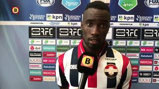 Video Gol Pertandingan Willem II vs Excelsior