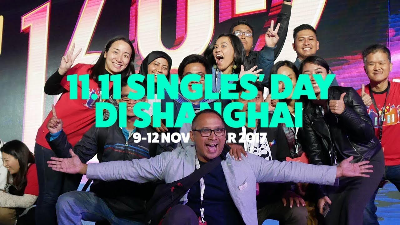Shanghai Singles