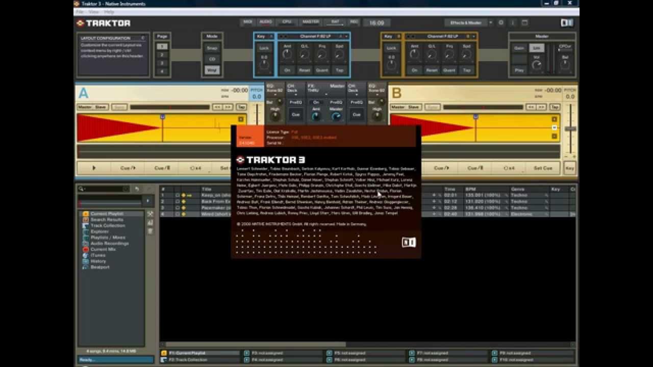 traktor dj studio free download full version