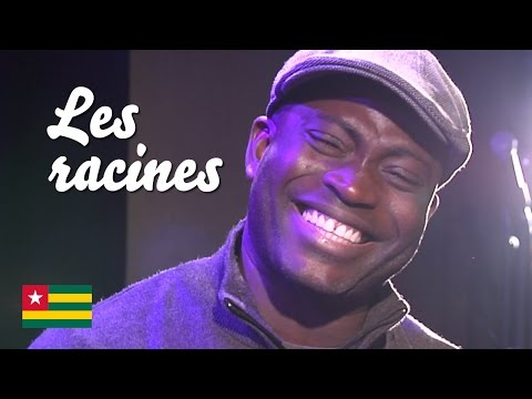 KING MENSAH - la force des racines | Concert interview Togo