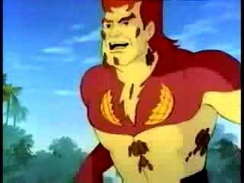 The NEWER Adventures of Captain Planet: Episode 10