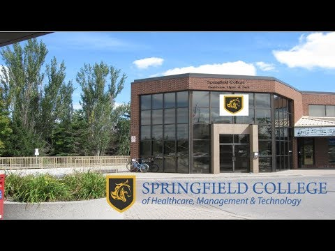 Medical Office Administration at Springfield College, Brampton