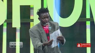 MCA Tricky - Mwakenya Za 8-4-4