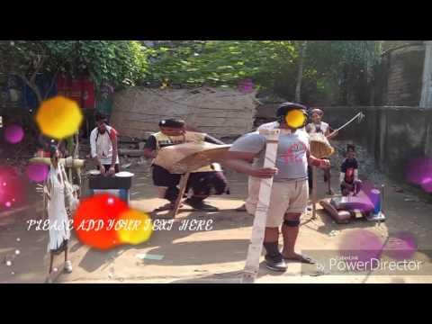 Funny video song chottora Antananarivo part 1