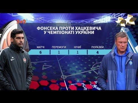 Шахтар - Динамо - 2:1. Як...