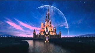 Repeat youtube video Disney Intro Own Version (New).