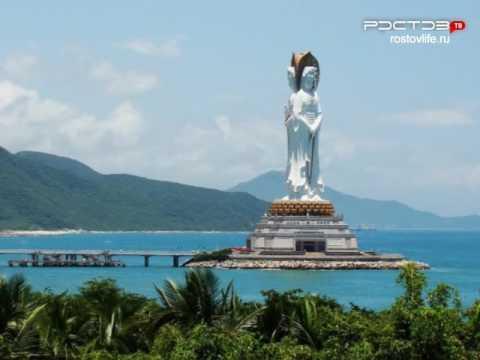 ТОП-10 самых высоких памятников мира