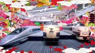 【<公式>JR西日本】2016年4月29日(金・祝)、京都鉄道博物館グランドオープン! thumbnail