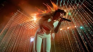 Purity Ring Live At Union Transfer Philly 2015 Sea Castle S6 Edge