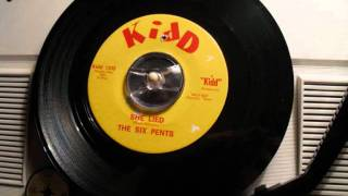 The Six Pents - She lied (60