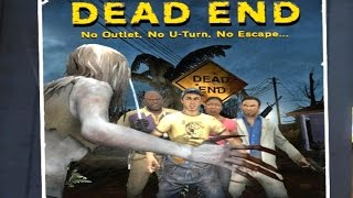 Left 4 Dead 2 - Dead End Custom Campaign Gameplay Playthrough