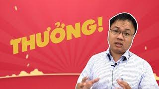 Xây dựng đội nhóm kinh doanh - THƯỞNG cho team sale? | Trần Thịnh Lâm