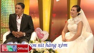 Cảm động chuyện chồng chăm sóc vợ khi bệnh | Nghĩa Quyền - Ngọc Huỳnh | VCS 48