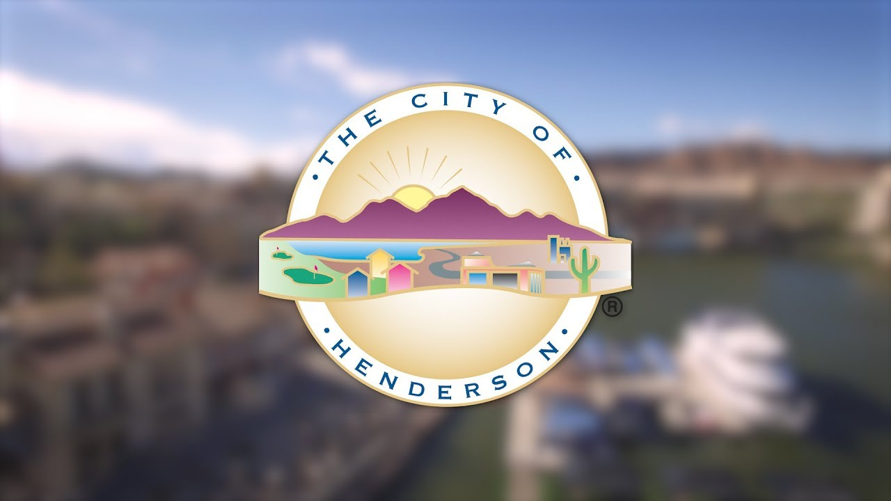 City Of Henderson Nv >> City Of Henderson Home