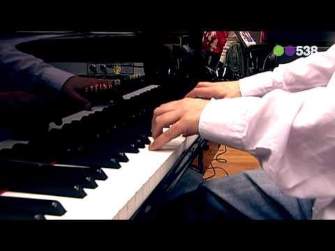 Radio 538: Paul de Leeuw & Metropole Orkest - De Mallemolen (Live bij Evers Staat Op)