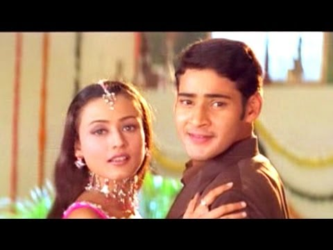 Vamsi Movie || Venchukunte Video Song || Mahesh Babu,Namrata Shirodkar