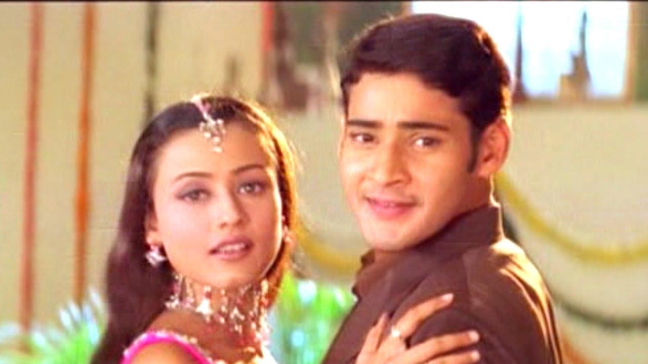 Vamsi Movie || Venchukunte Video Song || Mahesh Babu ...