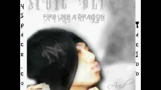 [ The Fastest Rapper ] Ac1D Fire Like A Dragon