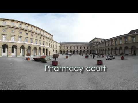 360 VR Tour | Munich | Munich Residenz | No comments tour