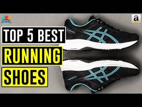 Top 5: Best Running Shoes for Women 2020