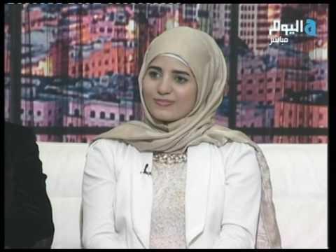"""""""I am not a terrorist"""" Ayoun Beirut, Orbit TV Interview"""
