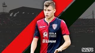 Nicolò Barella 2019 - Crazy Defensive Skills, Dribbles & Passes [HD]